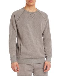 2xist Terry Sweatshirt - Gray