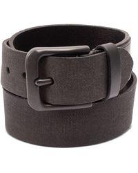 Levi's Casual Belt - Black