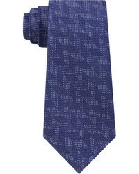 Michael Kors - Assorted Classic Silk Ties - Lyst