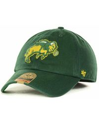 47 Brand   North Dakota State Bison Franchise Cap   Lyst