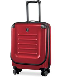 """Victorinox - Spectra 2.0 31"""" Expandable Hardside Spinner Suitcase - Lyst"""