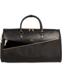 "Vince Camuto Harrlee 22"" Garment Bag - Black"
