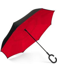 Shedrain - Reversible Open Umbrella - Lyst