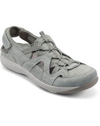 Earth Sid Sneaker - Grey