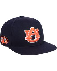 Lyst - 47 Brand Atlanta Braves Sure Shot Snapback Cap in Red for Men 6a05a54bfab3