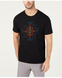 Pendleton - Short Sleeve Heritage Embroidered T-shirt - Lyst
