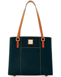 Dooney & Bourke Dillen Small Lexington Shopper - Black