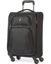 "Atlantic - Infinity 2 21"" Carry On Spinner Suitcase - Lyst"