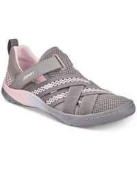 Jambu - Jbu By Jsport Essex Sneakers - Lyst
