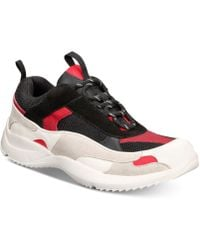 INC International Concepts - Chett Sneakers, Created For Macy's - Lyst