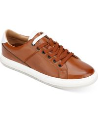 Kenneth Cole Reaction Richie Sport Sneakers - Brown