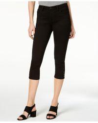 Lee Platinum - Jayla Skinny Capri Jeans - Lyst