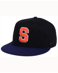 Nike - Local Dna Seasonal True Snapback Cap - Lyst