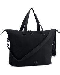 Under Armour - Storm On The Run Tote - Lyst