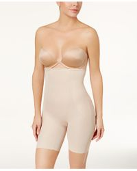 Miraclesuit - Extra Firm Shape Away High Waist Thigh Slimmer 2919 - Lyst