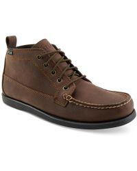Eastland Seneca Boots - Brown