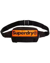Superdry International Bum Bag - Multicolor