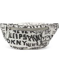 DKNY Tilly Belt Bag - Multicolor