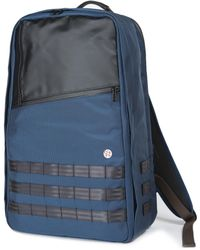 Token Grand Army Large Backpack - Blue