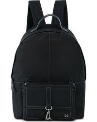 The Sak On The Go Backpack - Black