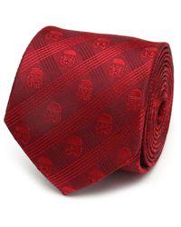 Star Wars Tie - Red