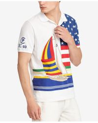Polo Ralph Lauren - Cp-93 Limited-edition Polo Shirt - Lyst