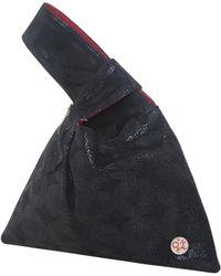 Token The Ritz Hand Bag - Black