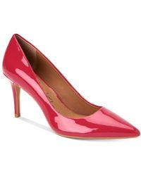 Calvin Klein - Gayle Pumps - Lyst