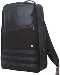 Token Grand Army Large Backpack - Black