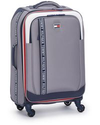 """Tommy Hilfiger Campus Ready 25"""" Spinner - Gray"""