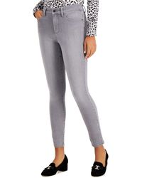 Charter Club Windham High-rise Skinny Jeans, Created For Macy's - Multicolor