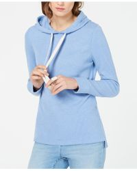 INC International Concepts - I.n.c. Hoodie Top, Created For Macy's - Lyst