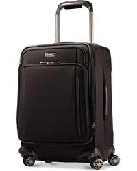 "Samsonite - Silhouette Sphere 21"" Spinner Suitcase - Lyst"