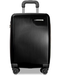 Briggs & Riley - Sympatico International Carry-on Expandable Spinner - Lyst