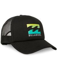 Billabong - Podium Trucker - Lyst