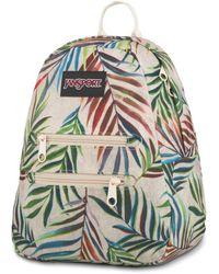 Jansport Half Pint 2 Fx Backpack - Natural