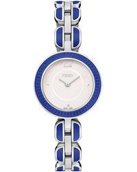 Fendi Women's My Way Stainless Steel Bracelet Watch - Multicolor