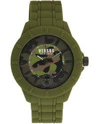 Versus Tokyo Watch - Green