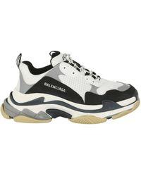 Balenciaga Triple S Sneakers - Multicolor