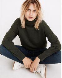 MW Brookhaven Turtleneck Sweater - Multicolour