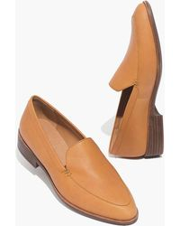 90236c3c1cf Madewell - The Frances Loafer - Lyst