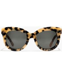 Madewell - Pacific Cat-eye Sunglasses - Lyst