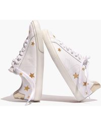 Madewell - X Vejatm Esplar Low Trainers In Embroidered Stars - Lyst