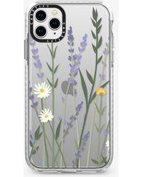 MW Casetify Impact Lana Lavender Iphone® Case - Multicolour