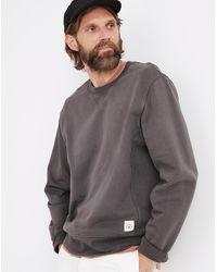 MW Retrolight Terry Crewneck Sweatshirt - Multicolour