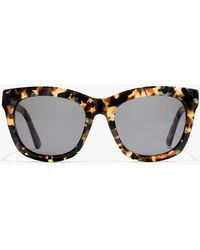 MW Belgrave Sunglasses - Multicolor