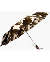 Madewell Rainy-day Umbrella - Multicolour