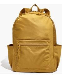 MW The (re)sourced Backpack - Multicolour