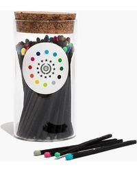 Madewell Fredericks & Mae™ Rainbow Matches - Black