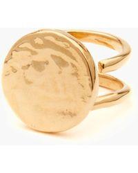 Madewell - Odette New York® Pilo Ring - Lyst